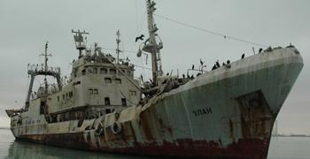 O barco fantasma – desaparecimentos