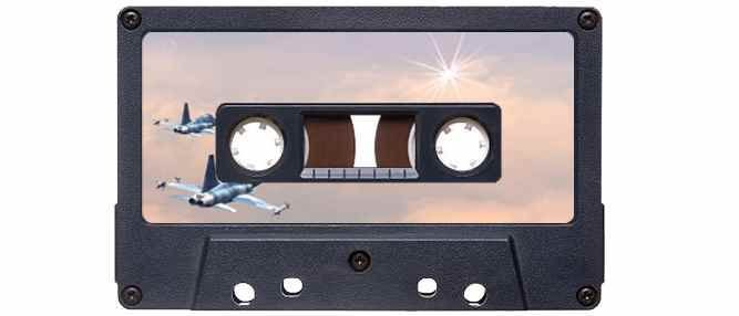 As fitas de audio da FAB - A noite oficial dos Ufos