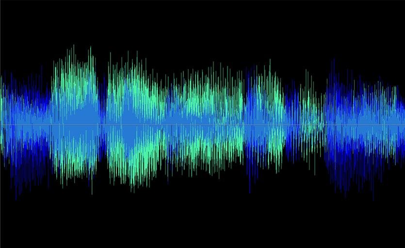Os fantasmas no MP3