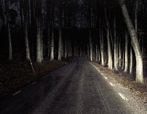 Cabrunco - O estranho ser que viaja pela beira da estrada no Brasil