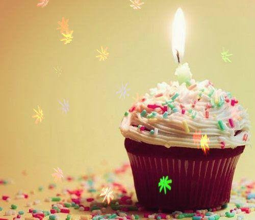 14 anos de Mundo Gump - Niver de casamento e meu aniversário