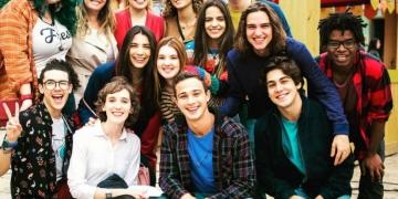 Adolescentização na TV
