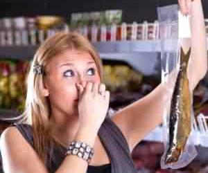 Doença do cheiro de peixe