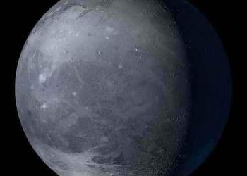 Plutão pode voltar a ser planeta