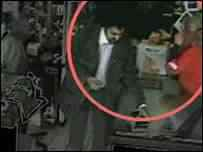 Ladrão hipnotizador ataca na Itália