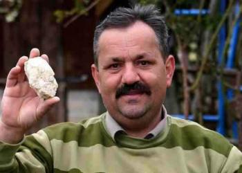 Homem atingido por 5 meteoritos acredita que seja alvo de aliens