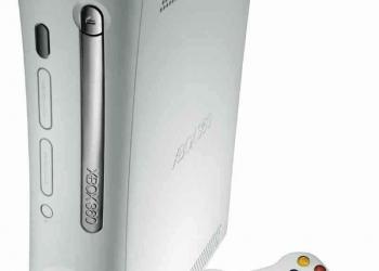 Ganhei um Xbox!