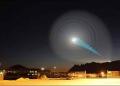 Fenômeno espiral não identificado assombra o mundo
