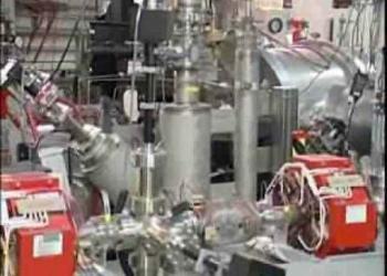 Canhão laser poderá ser usado para defender navios e bases de mísseis
