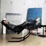 Cadeira de gravidade zero