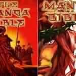 Bíblia Mangá
