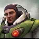Buzz Lightyear realista