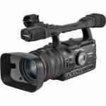 Como escolher uma câmera de video?