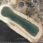 Mais lugares legais no Google Earth