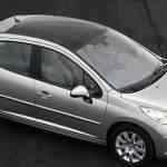Vem aí o novo Peugeot 207
