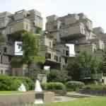 Habitat 67: Favela de rico é isso aí