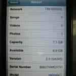 Brasileiros são os primeiros do mundo a desbloquear o Iphone 3G