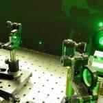 Raio trator: Cientistas conseguem mover objetos com raio laser
