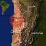 Terremoto do Chile, mortos e tsunami