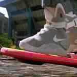 Vem aí o skate de levitação