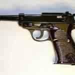 Pistolas de papel