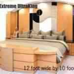 A maior cama do mundo