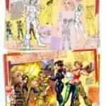 Biblioteca Gump: Danger Girl Sketchbook