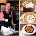 Baristas: Os mestres do café-arte
