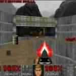 Doom clássico recriado na engine do Doom III
