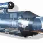 Tá sobrando grana? Compre um submarino!