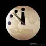 Sete minutos em direção da cagada nuclear