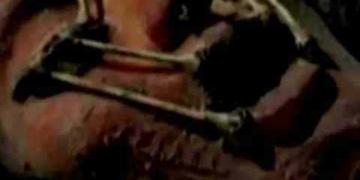 Alien Mona Lisa EBE – William Rutledge apresenta o video do Alien da Lua