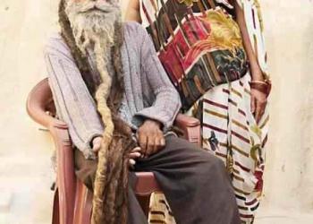 Conheça Kailash Sing, o homem mais fedorento do mundo