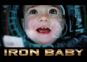 O bebê de ferro