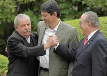 Lula comete suicídio