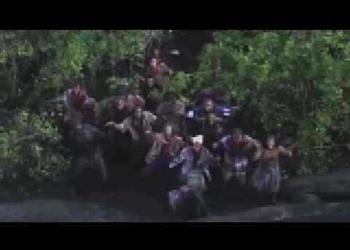 Sob a lama do mangue negro
