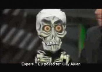 Achmed o terrorista suicida