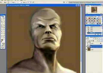 Mais uma do Kratos