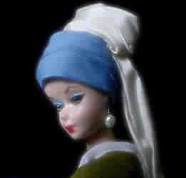 A maior colecionadora de Barbies do mundo
