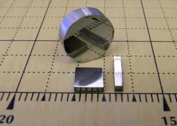 Novo material promete converter calor em energia elétrica