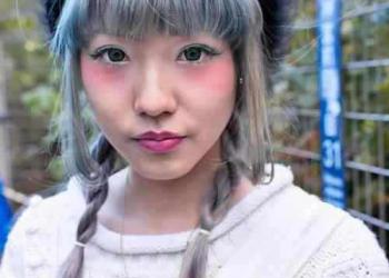 Estranhas modas de Tóquio