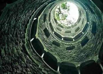 Lugar incrível: O poço dos Templários