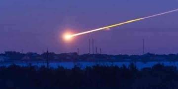 Meteoro: Teriam os aliens salvo os russos da morte?