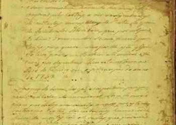 O misterioso manuscrito 512