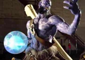 Cinematic do League of Legends (pega um babador, rápido!)