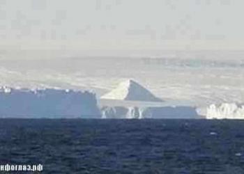 O mistério das pirâmides do ártico