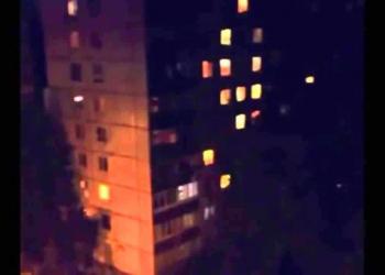 O bizarro homem aranha da Russia