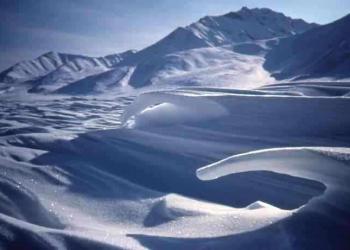 FRIACA:Cientistas descobrem o lugar mais frio do mundo
