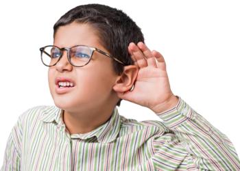 Tá ficando surdo? Descubra como melhorar a sua audição