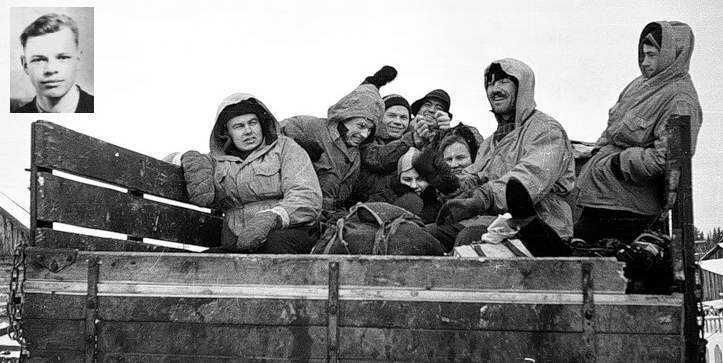O misterioso incidente de Dyátlov: A aventura mortal
